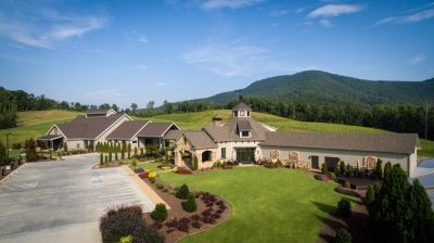 Yonah Mountain Vineyard